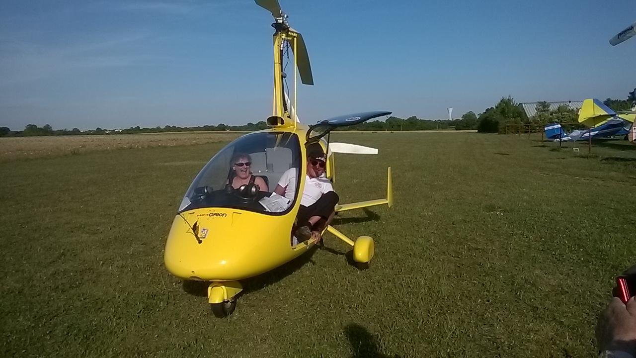 Aerofocus 1